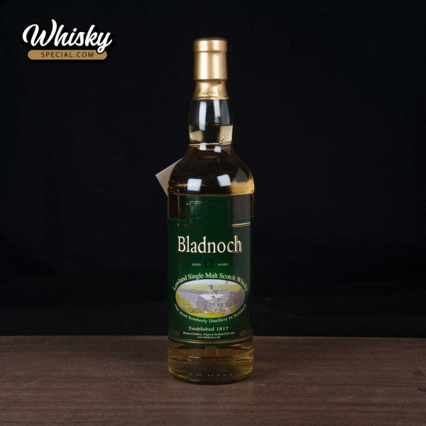 Bladnoch 12-year-old