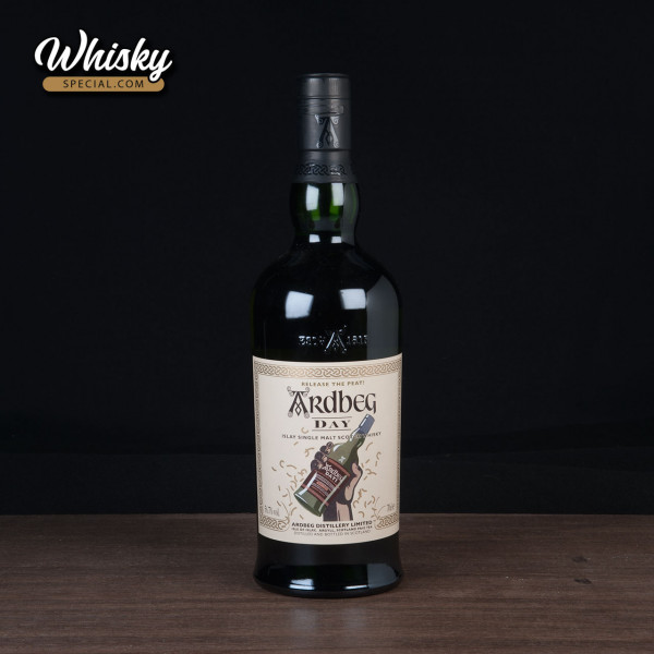 Ardbeg, Day, Committee Release